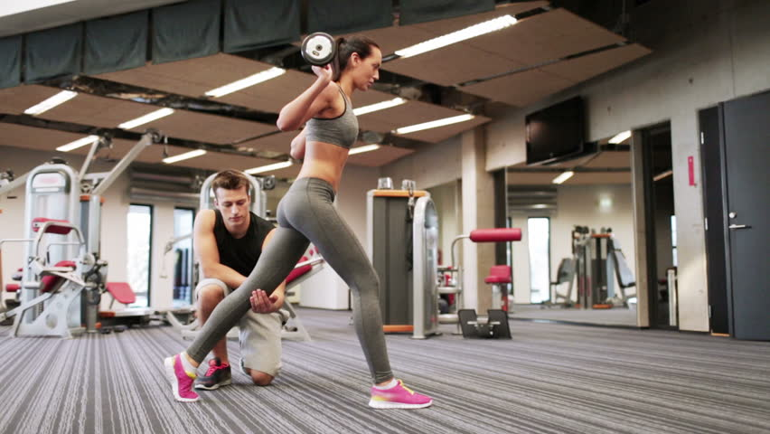 Reasons You Should Work Out With a Personal Trainer