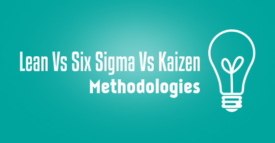The Difference Between Six Sigma And Lean Six Sigma