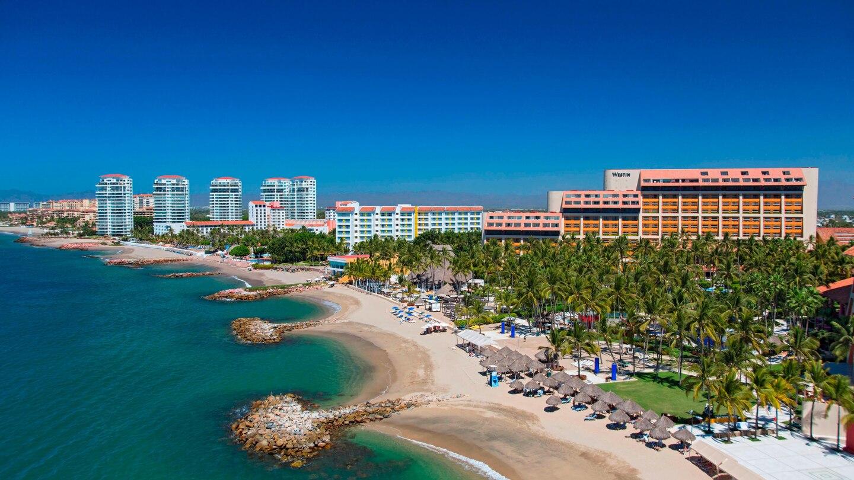 Best Safe Hotels in Puerto Vallarta