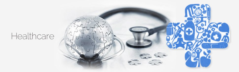healthcare benefits from GIS