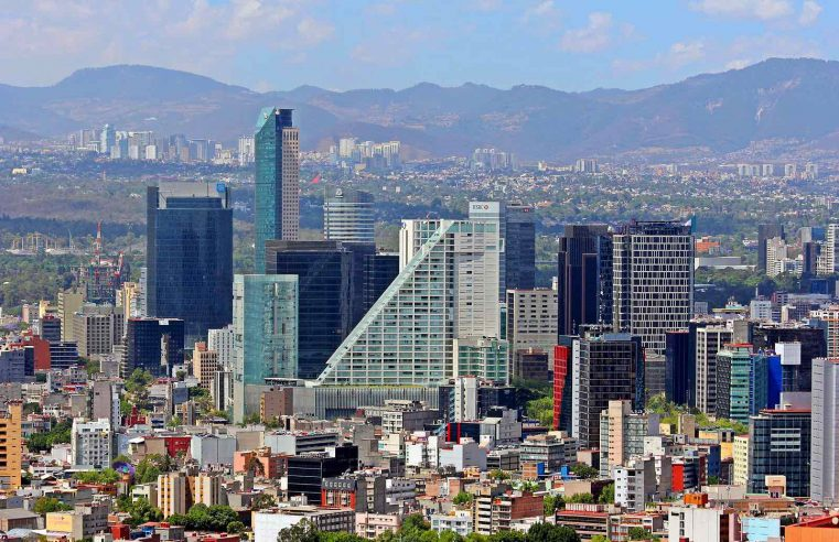 7 Things To Know About Personal Security Tips For Mexico City