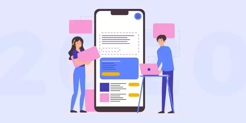 15 Mobile App Development Trends of 2021