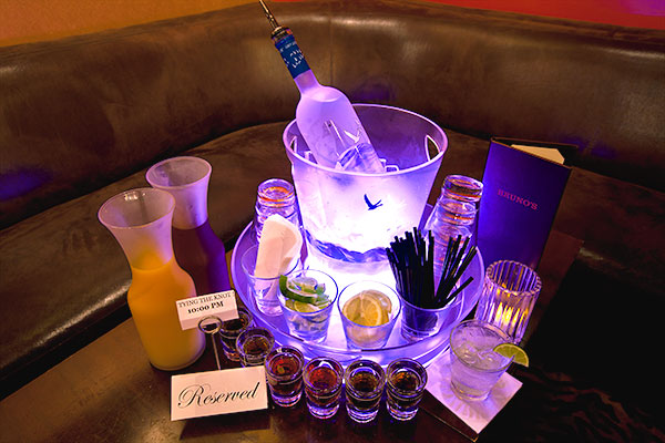 How To Getting Puerto Vallarta Bottle Service Packages
