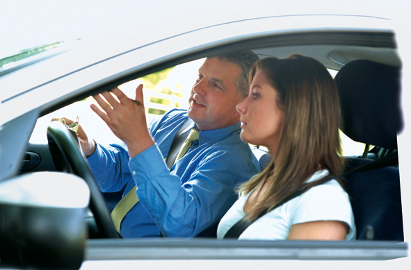 One of the best ways to find the perfect driving instructor for your needs is to ask around. You should always go by recommendation.