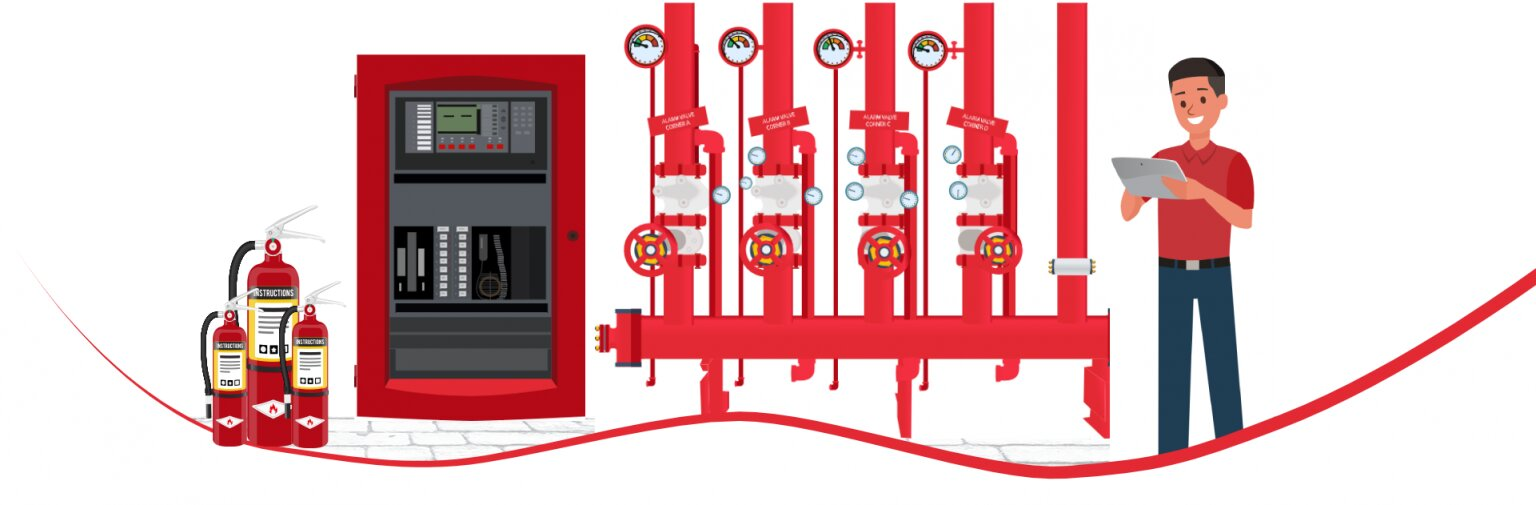 Things To Know About Fire Extinguisher Barcode Inspection Software