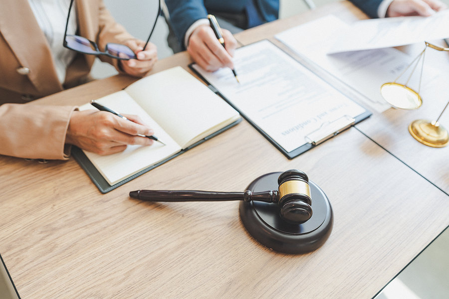 Using Legal Translation Services in Varied Areas