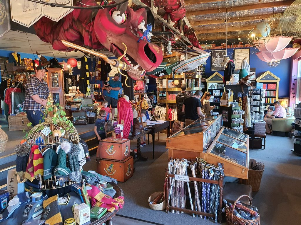 Australia's Best Magical Shop