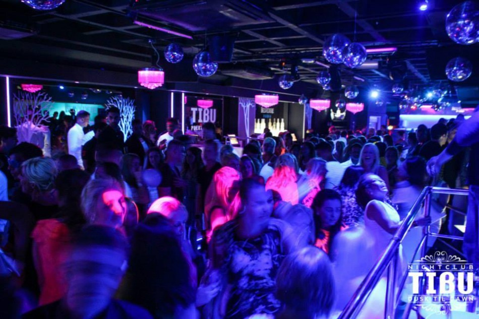 Dress Codes for Mirage Marbella Nightclubs